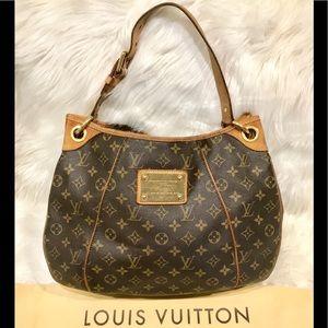 Louis Vuitton Galliera GM (Large Size) Tote #2.9N